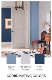glidden paint mobile site rich navy living room for the home