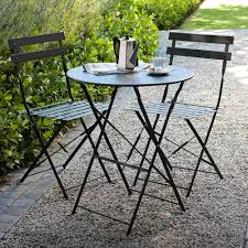 Patio Steel Chairs by White Steel Patio Chairs U2014 Nealasher Chair Steel Patio Chairs Sets