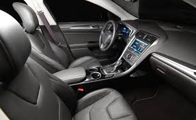 Ford Fusion Interior Pictures Ford Fusion Interior 2011 Image 277