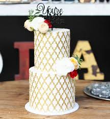 286 best m m good images on pinterest gold wedding cakes