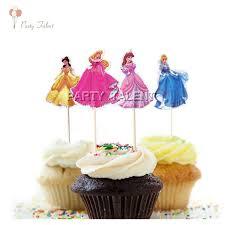 get cheap disney princess cake decorations aliexpress