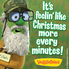 giveaway veggietales merry larry and the true light of christmas