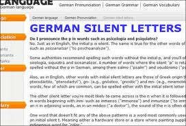 links to other helpful sites german for english speakersgerman