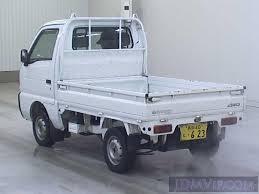 suzuki carry truck 1995 suzuki carry truck dd51t 2033 uss niigata 579518