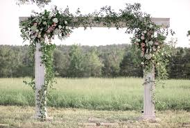 wedding arches stunning wood arches for wedding pictures styles ideas 2018