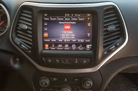 jeep cherokee easter eggs 2014 jeep cherokee trailhawk first test photo u0026 image gallery