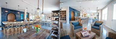 tasting room summerland winery
