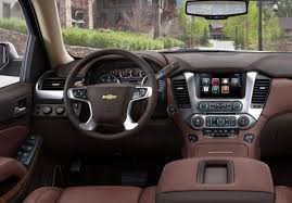 2018 chevrolet suburban release date redesign pictures