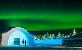 Northern Lights Credit Union The Best New Telegraph Tours For 2018 Telegraph