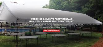 big tent rental island party tent rentals