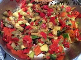 fenugrec cuisine légumes d été cuits avec du fenugrec ma cuisine sans sulfites