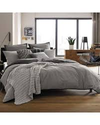 Twin Duvet Fall Sale Kenneth Cole Reaction Home Oxford Twin Duvet Cover In