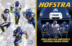 Rams 196 Tra Wall Cabinet by 2009 Hofstra University Football Media Guide By Hofstra University
