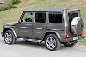 2013 mercedes benz g63 amg w video autoblog