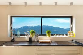 cuisine fenetre prix et pose de fenêtre panoramique tarif coût installation