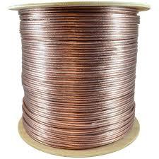 gls audio premium 16 gauge 1000 feet speaker wire true 16awg