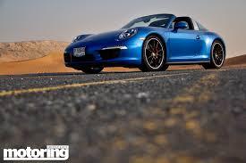 porsche targa 80s targa 4s tested mme 2014 porsche 911 targa reviewmotoring middle