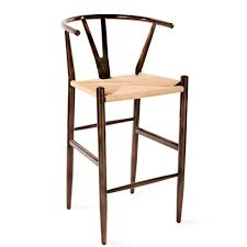 Counter Chairs Metal Wishbone Counter Stool Stools Commercial Furniture