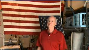 Display Of The American Flag Rules 73 Year Old Veteran Threatened With Foreclosure For Displaying