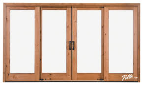 4 Panel Sliding Patio Doors 4 Panel Sliding Glass Patio Doors