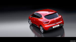 renault 25 2013 renault clio flame red hd wallpaper 25