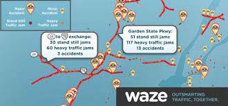 Waze Map The Real Reason Google Wants Waze Your Data Inc Com
