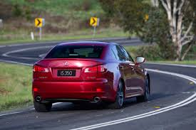 lexus sedan price australia lexus is 350 sedan debuts on the australian market