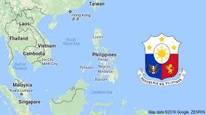 Luzon Map Philippine Regions U2013 Lagawan Org