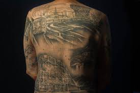 slideshow some of the best nyc themed tattoos from across the 5