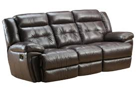 Sectional Reclining Sofas White Leather Reclining Sofa And Loveseat Sectional Recliner Set