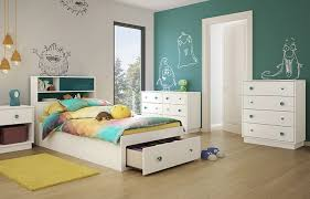 Modern Kids Bedroom  Steval Decorations