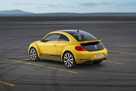 used yellow volkswagen beetle for volkswagen beetle gsr specs 2013 2014 autoevolution
