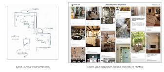Projects Inspiration Floor Plan Dimension by Step 4 Send Us Some Info Quill Decor