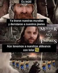 Meme Age - wololo meme by phobos1905 memedroid