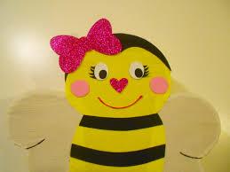 bumblebee pinata bee pinata bumble bee birthday party bee decoration bumble