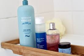 shower forecast edit june 17 chronic beauty of these for different reasons helping to revive and freshen in the heat or to soothe stress and pain i love having a number of shower bath products