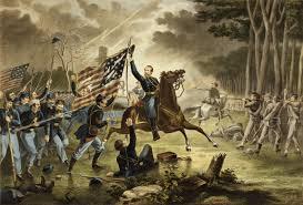 Civil War Battle Flag Battle Of Chantilly Military Wiki Fandom Powered By Wikia