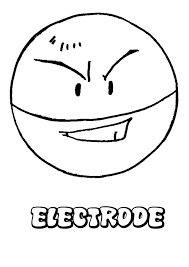 electrode coloring pages hellokids com