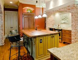 butcher kitchen island 81 custom kitchen island ideas beautiful designs designing idea