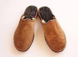 bedroom slippers for men slippers men felt slippers house slippers men handmade