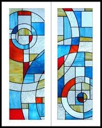 Stained Glass Kitchen Cabinet Doors by Stained Glass Kitchen Cabinets Cabinet Door Designs In Stained