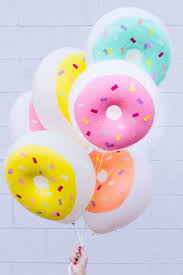 diamond party supplies donut party trend 19 donut party accessories for your next fête