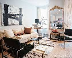 Living Room Style Mix It Up Metals Nate Berkus Interiors And Living Rooms