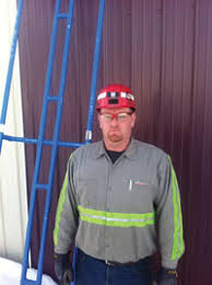 peabody miner invents method rescue distressed operators