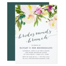 chagne brunch invitations brunch gifts on zazzle