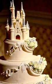 21 wedding cakes for every disney lover wedding cake castles