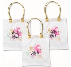 bridesmaid totes bridesmaid tote bags bridesmaids totes