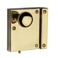 Baldwin Door Hardware 5604 Small Vertical Rim Lock 5604 003