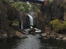 waterfalls in new jersey things to do in nj