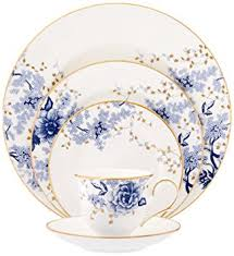 lenox garden grove 5 place setting dinnerware